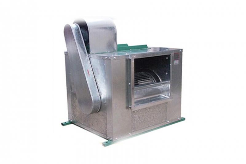 厨房排烟风柜